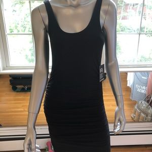 NWT Express tank dress